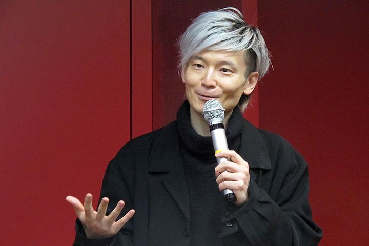 次世代ヘルスケアシステム構築へ「海外と連携を」 慶応大・宮田教授 ...