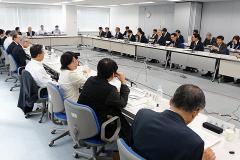 17日に開かれたPMDA・運営評議会